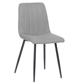 Cathay Cathay Riava Dining Chair Grey 1-2001