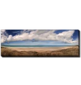 Streamline Art Panoramic Beach 20 x 60
