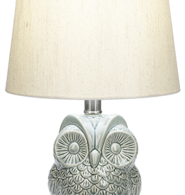 Lamp Ganz Owl  40W CB175157
