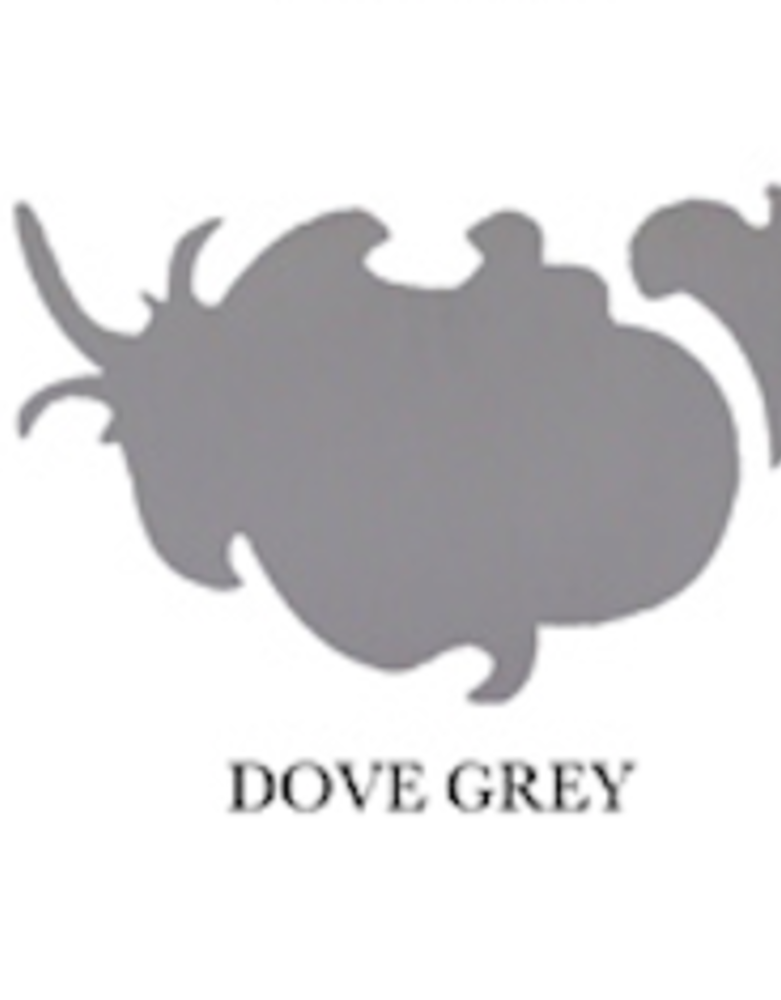 Cuddle Down Sheets Cuddledown Percale Deluxe Queen Jumbo Fitted Dove Grey ( 88 )
