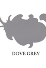 Cuddle Down Sheets Cuddledown Percale Deluxe Queen Fitted Dove Grey ( 88 )