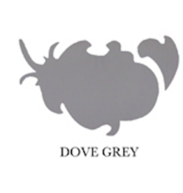 Cuddle Down Sheets Cuddledown Percale Deluxe King Jumbo Fitted Dove Grey ( 88 )