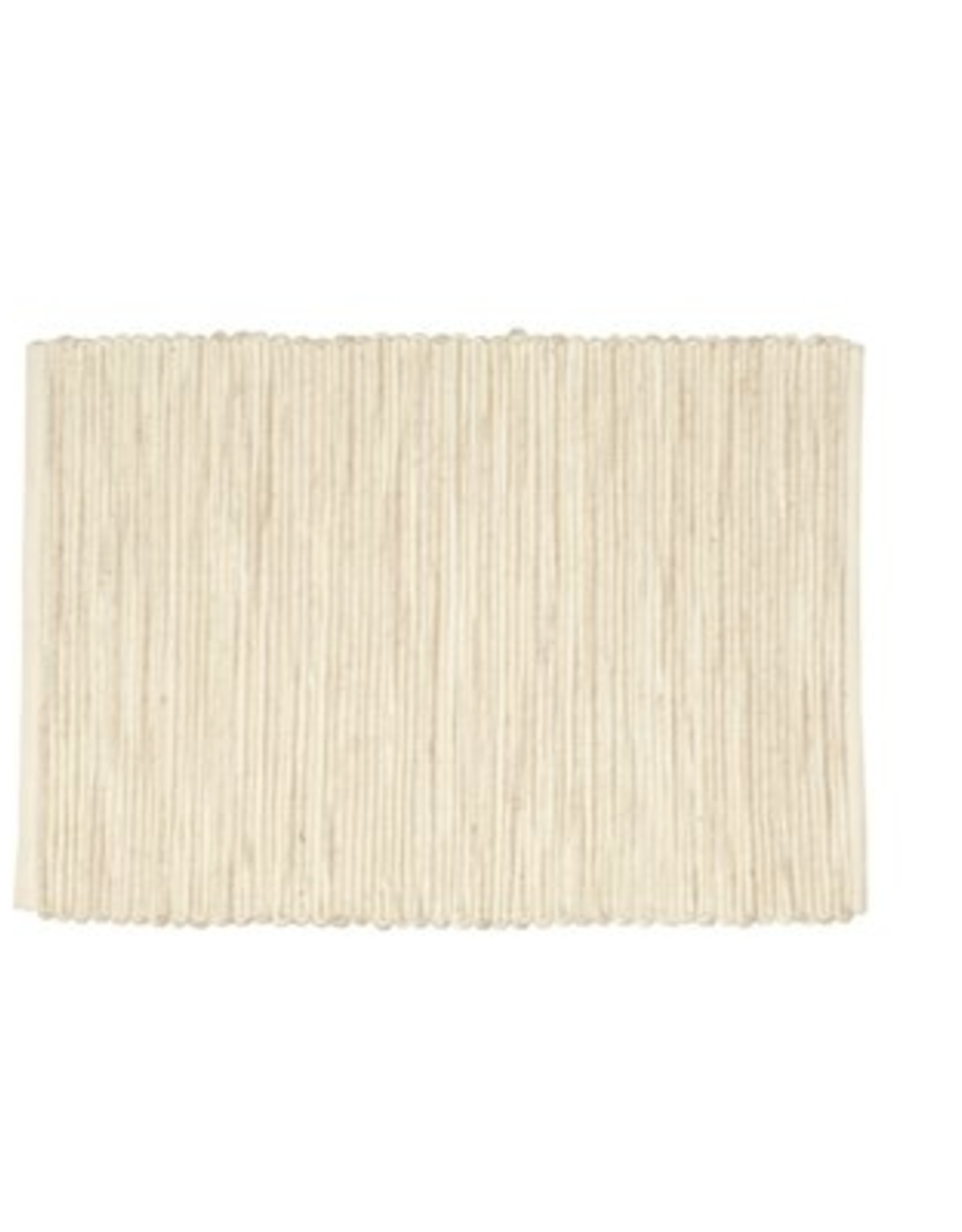 Placemat Harman Two Tone Natural
