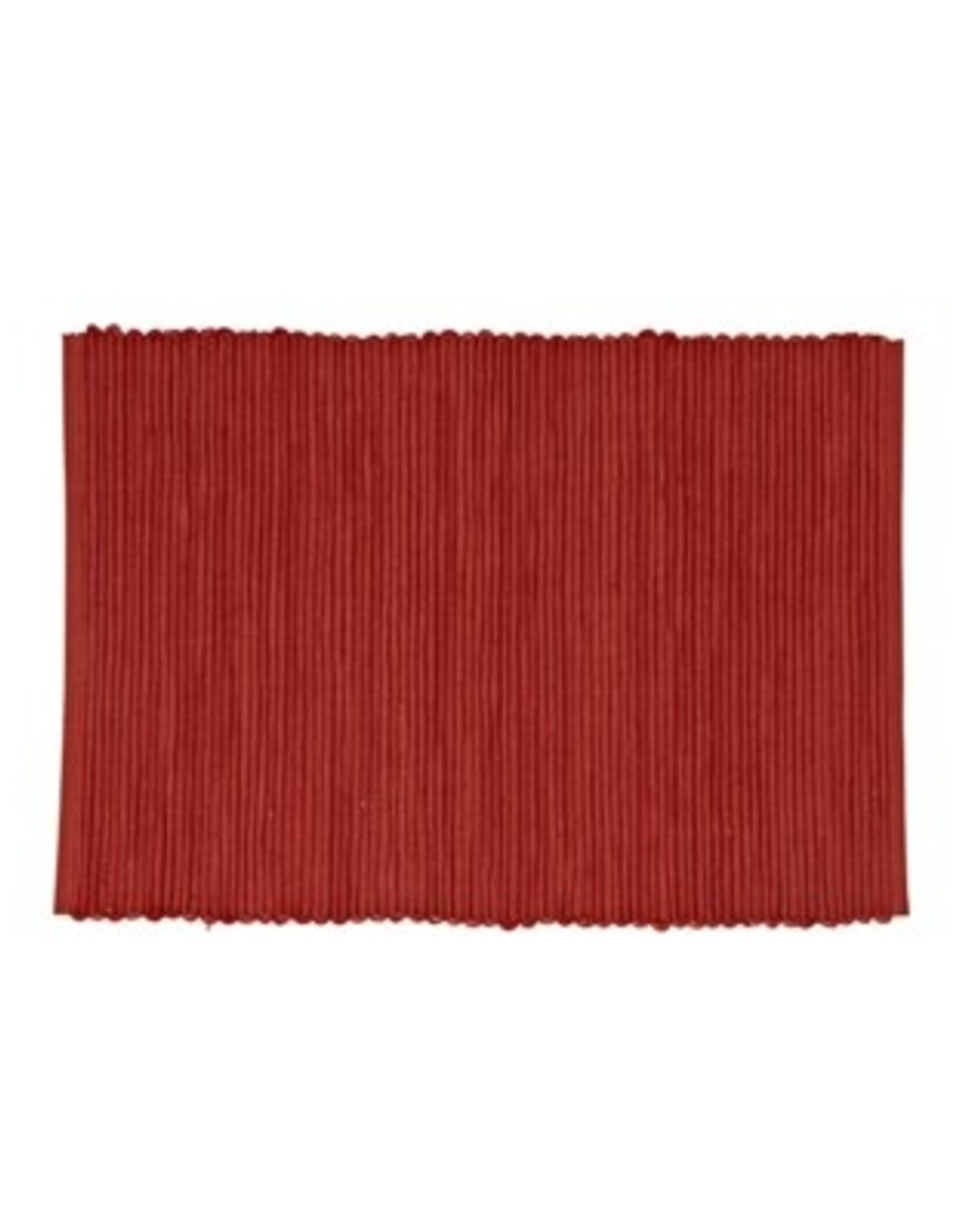 Placemat Harman Two Tone Russet
