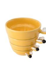 Indaba Measuring Cups Indaba Bumblebee S/4 4-9051