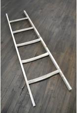 Nostalgia Ladder Nostalgia White 664-027