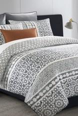 Daniadown Duvet Set Daniadown Tuscany Queen  w / Pillow Cases