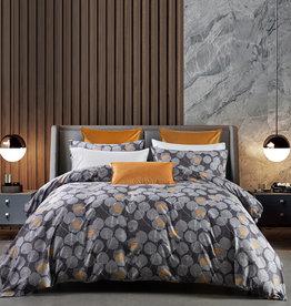 Daniadown Duvet Set Daniadown Finley Queen  w / Pillow Cases