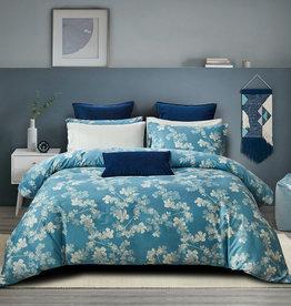 Daniadown Duvet Set Daniadown Oakville Queen  w / Pillow Cases