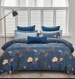 Daniadown Duvet Set Daniadown Rockcliffe Queen  w / Pillow Cases