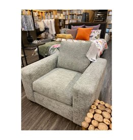 Stylus Cannon Chair Husky Grey (15)