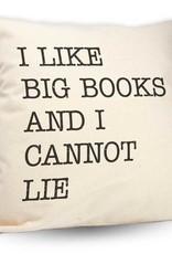 Cushions Pinetree Big Books 18 x 18