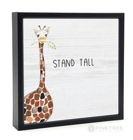 Signs Pinetree Stand Tall