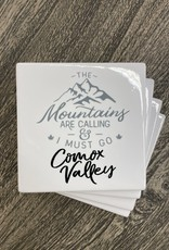 Coasters Pinetree Mountains Are Calling CV