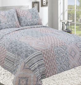 Peace Arch Quilt Sets Peace Arch Tango 60971 Queen