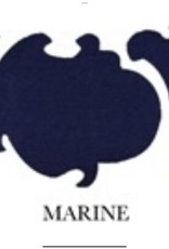 Cuddle Down Pillow Cases Cuddledown Percale Deluxe King ( Pair ) Marine ( 49 )
