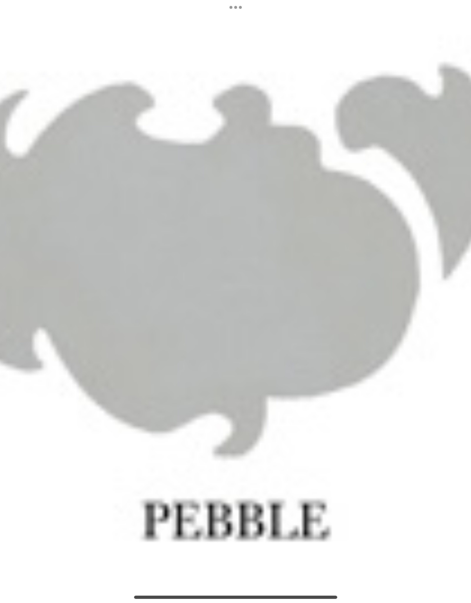 Cuddle Down Pillow Cases Cuddledown Percale Deluxe King ( Pair ) Pebble ( 31 )