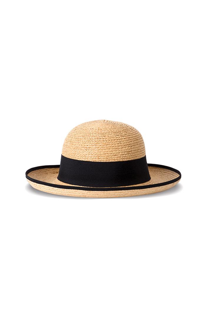Rebecca Sun Hat-1