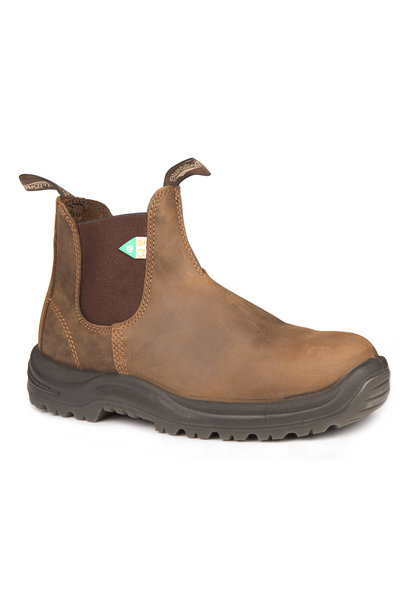 CSA Work & Safety Boot