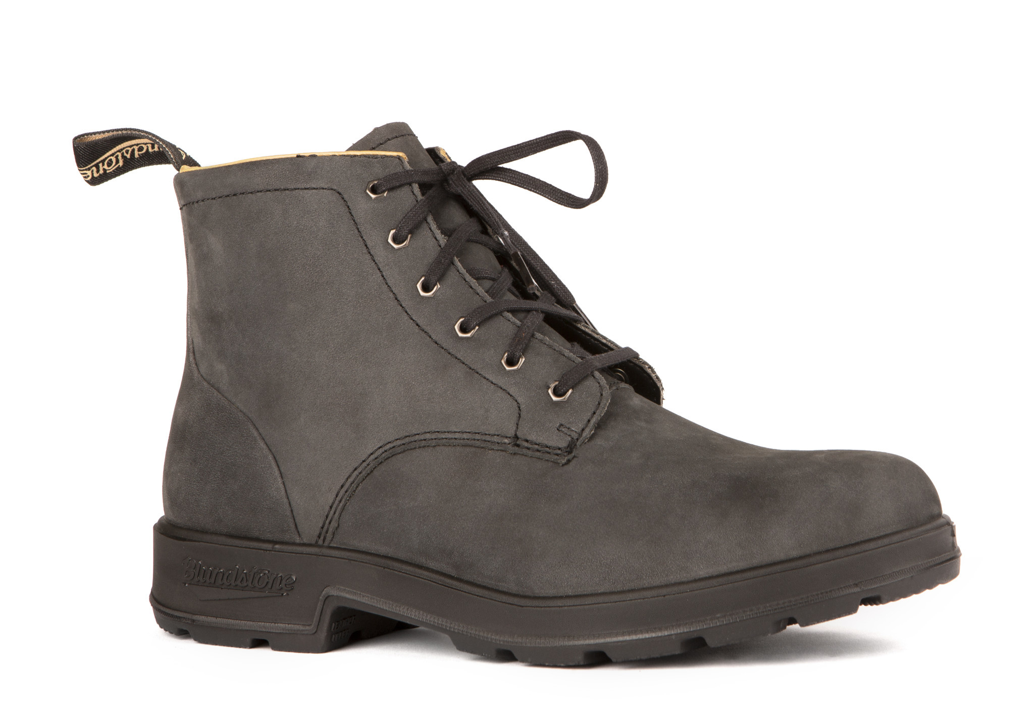 Lace Up Boot-1