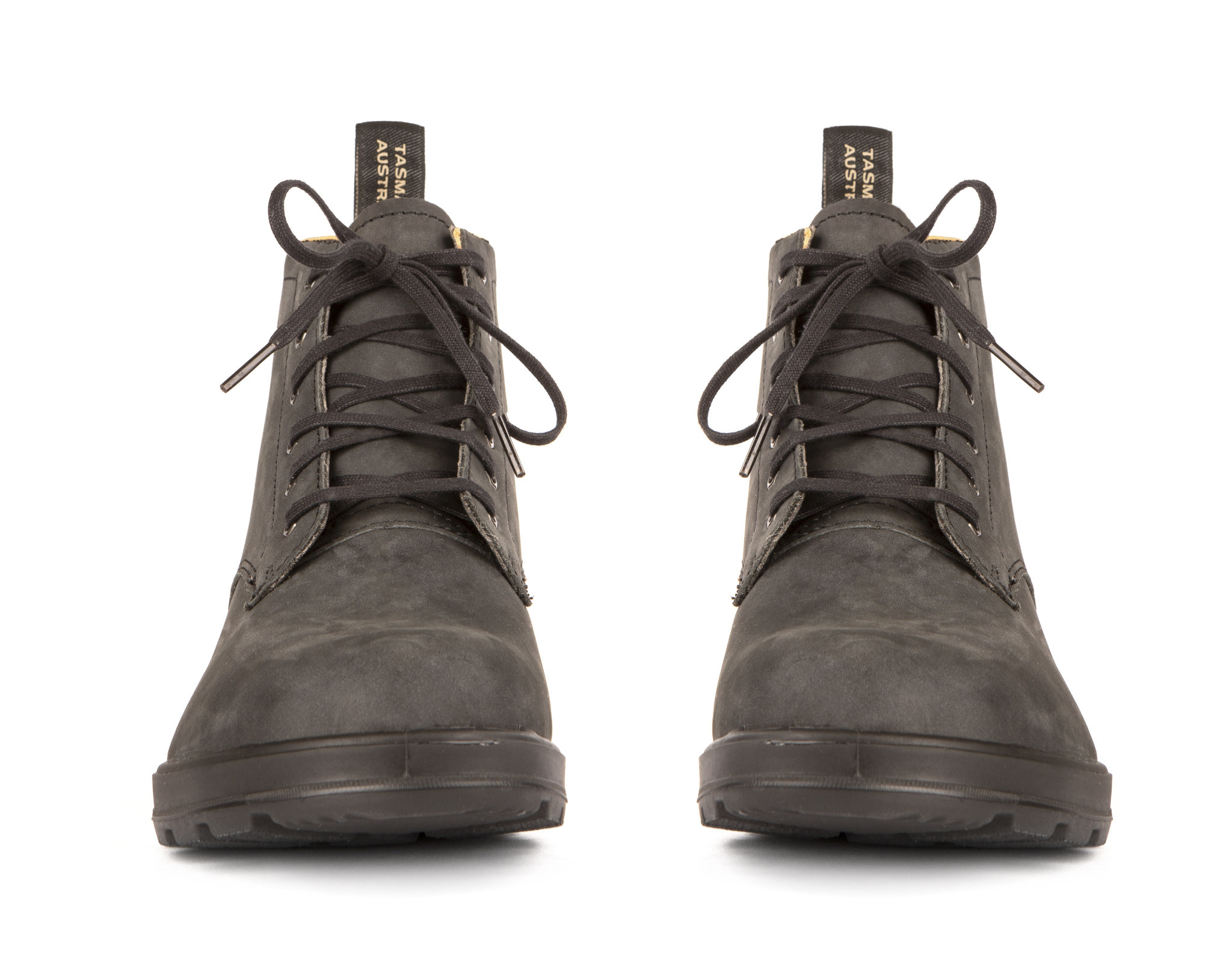 Lace Up Boot-2