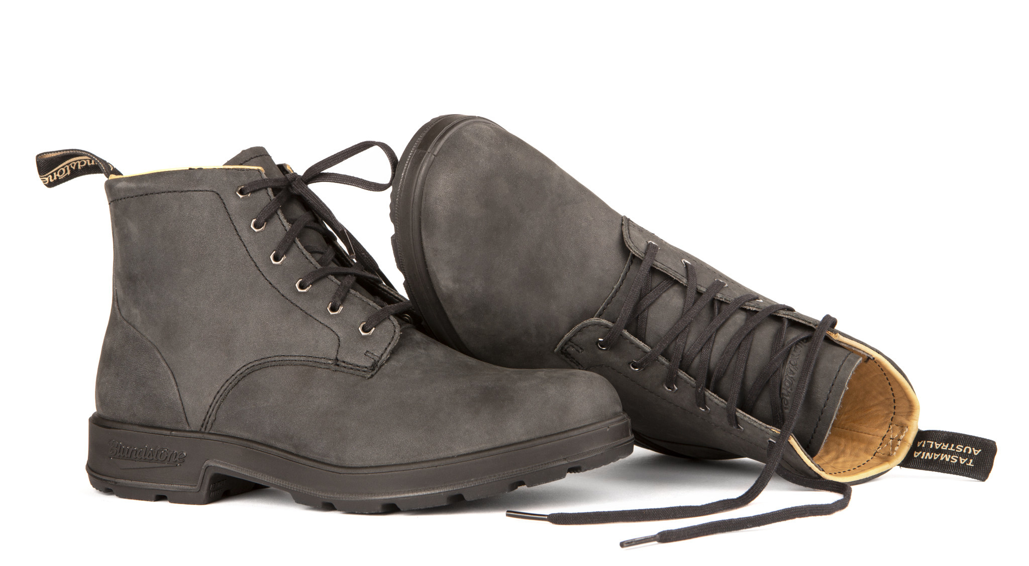 Lace Up Boot-3