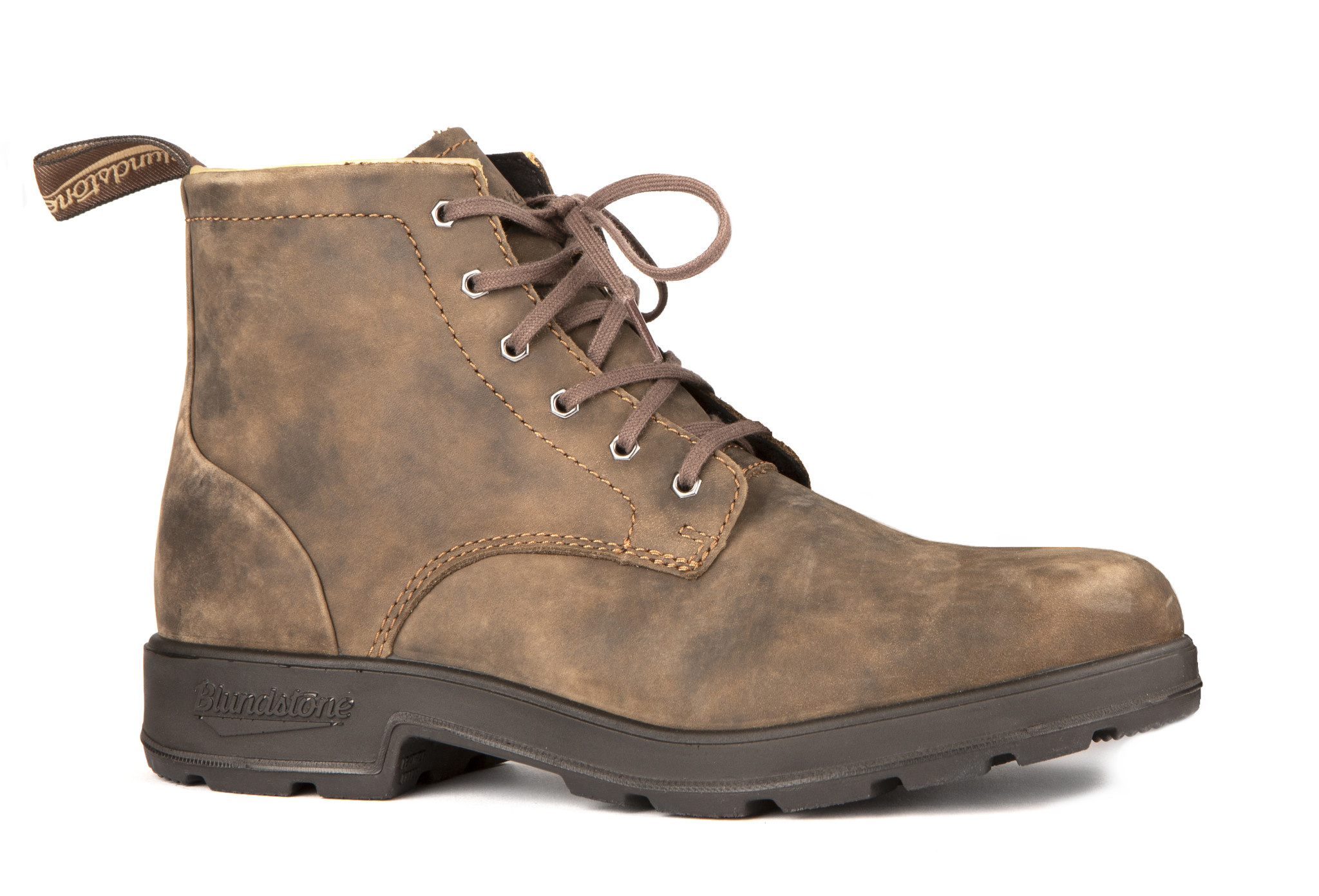 Lace Up Boot-4