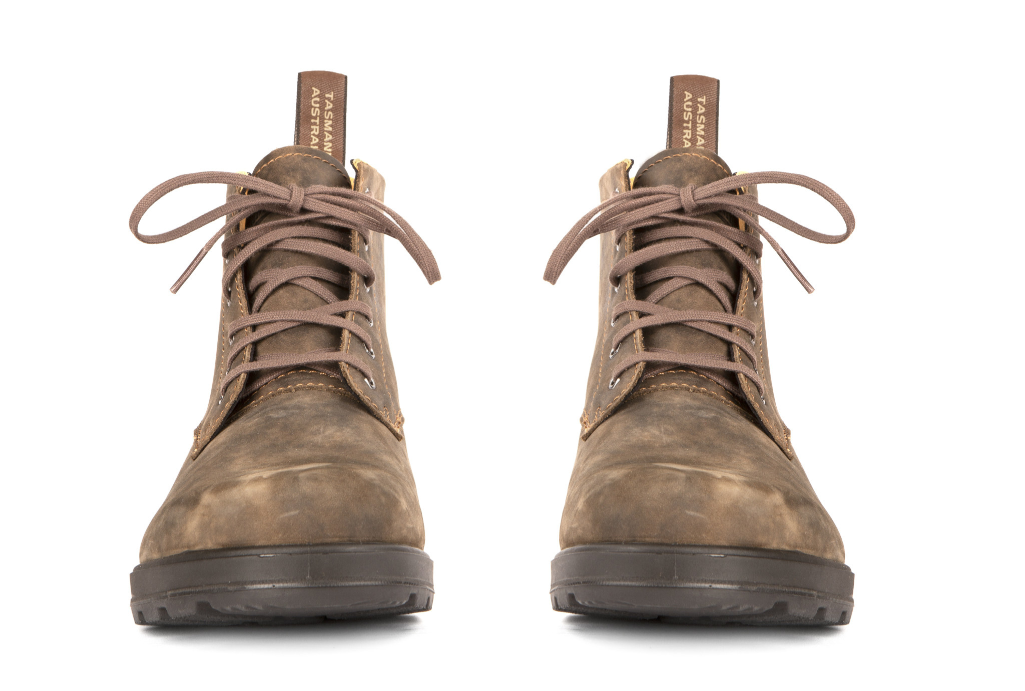 Lace Up Boot-5