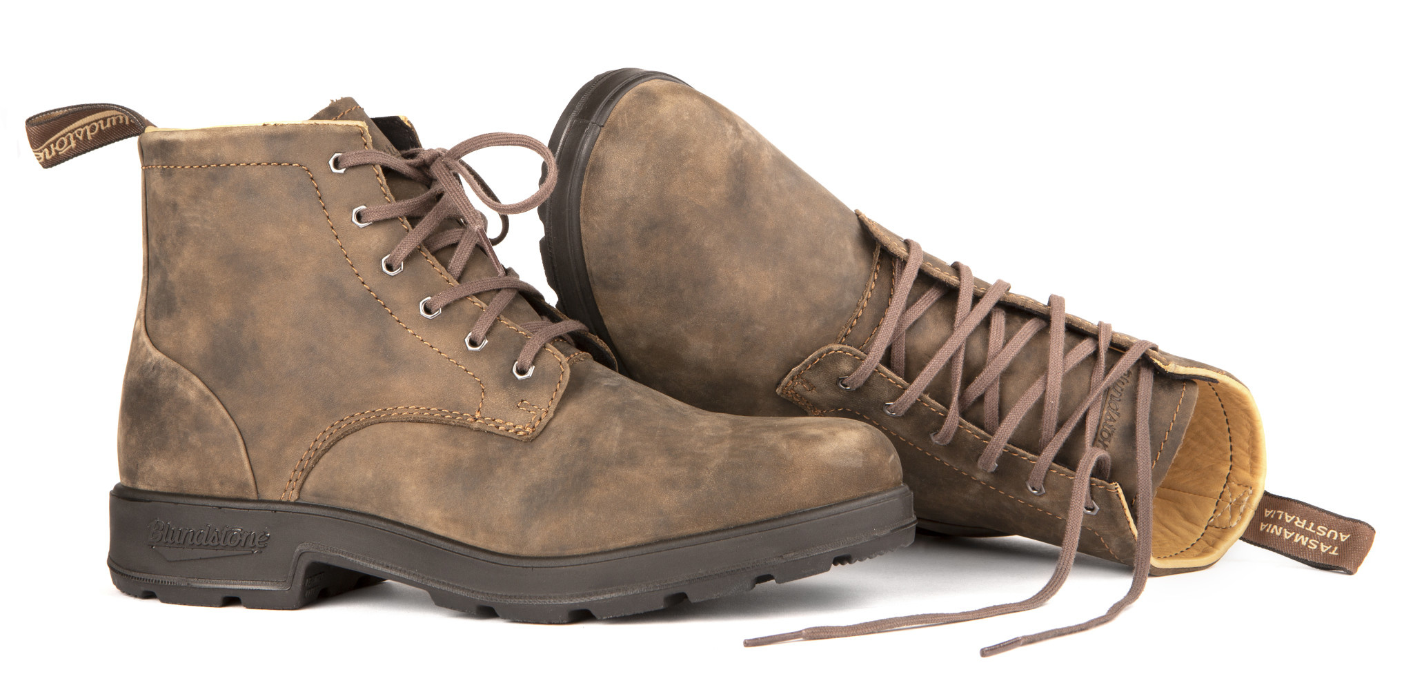 Lace Up Boot-6