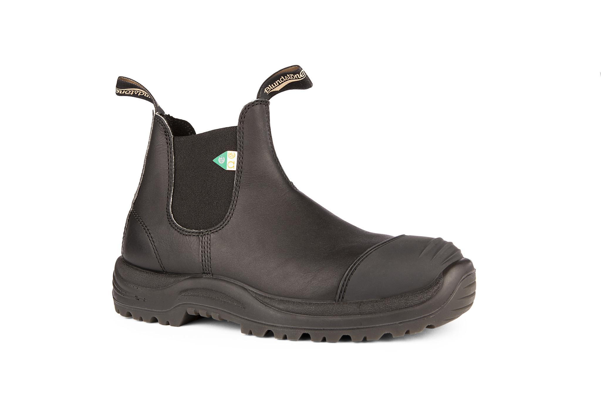 CSA Rubber Toe-5