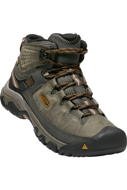 Men's Targhee III Mid Waterproof Wide