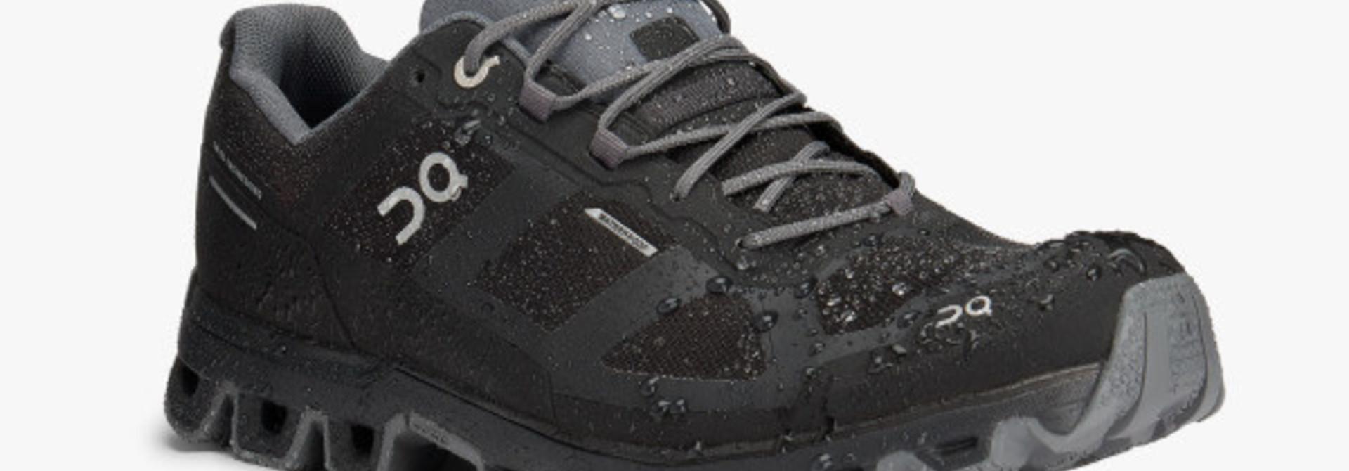 Men's Cloudventure Waterproof
