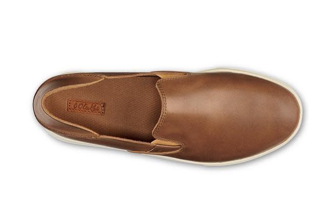 Women's Pehuea Leather-3