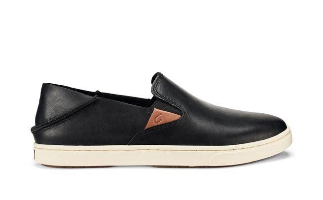 Women's Pehuea Leather-1
