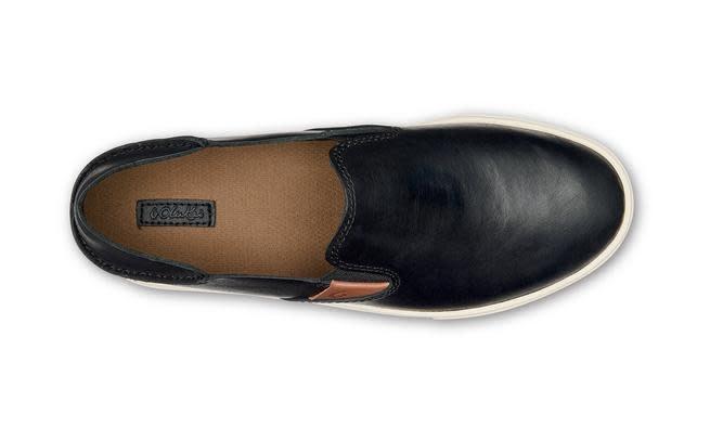 Women's Pehuea Leather-6