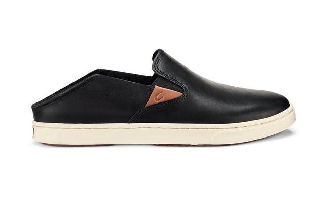 Women's Pehuea Leather-7
