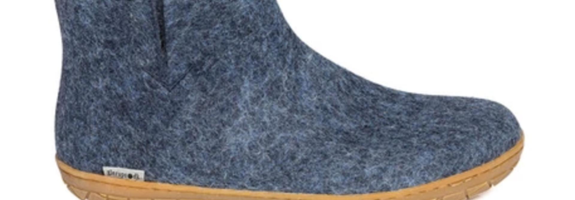 Glerups Boot Rubber Sole