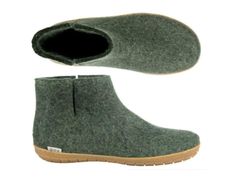 Glerups Boot Rubber Sole-6