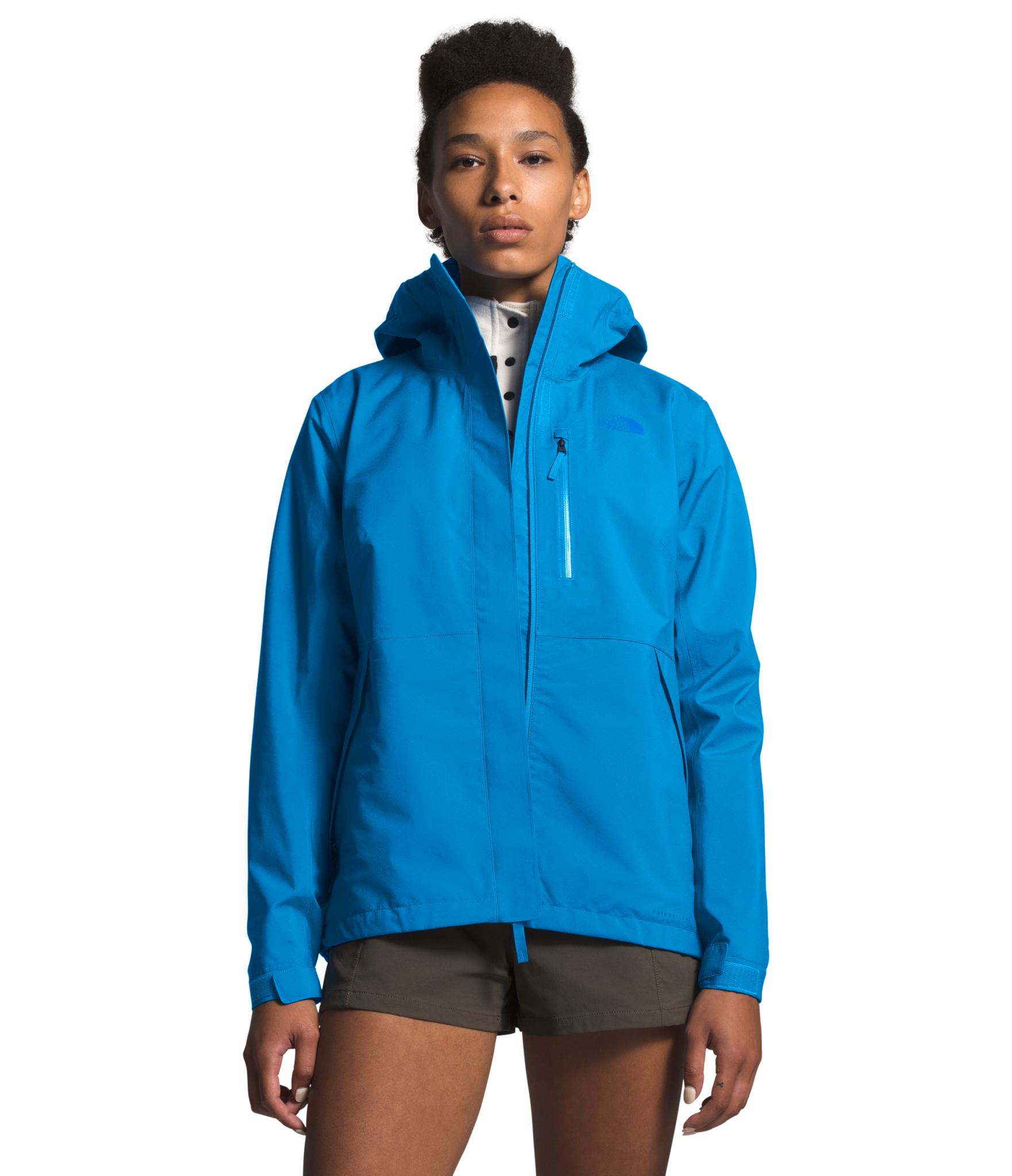 Women's Dryzzle FUTURELIGHT Rain Jacket-3