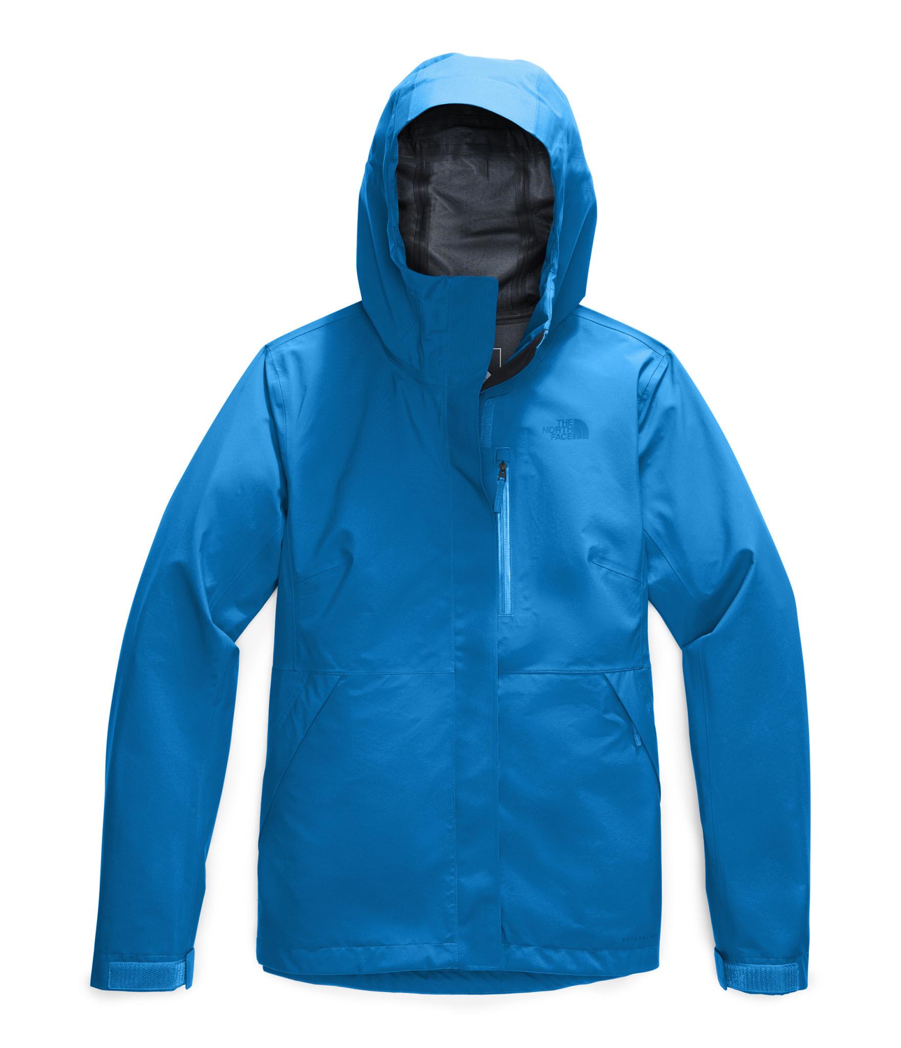 Women's Dryzzle FUTURELIGHT Rain Jacket-2