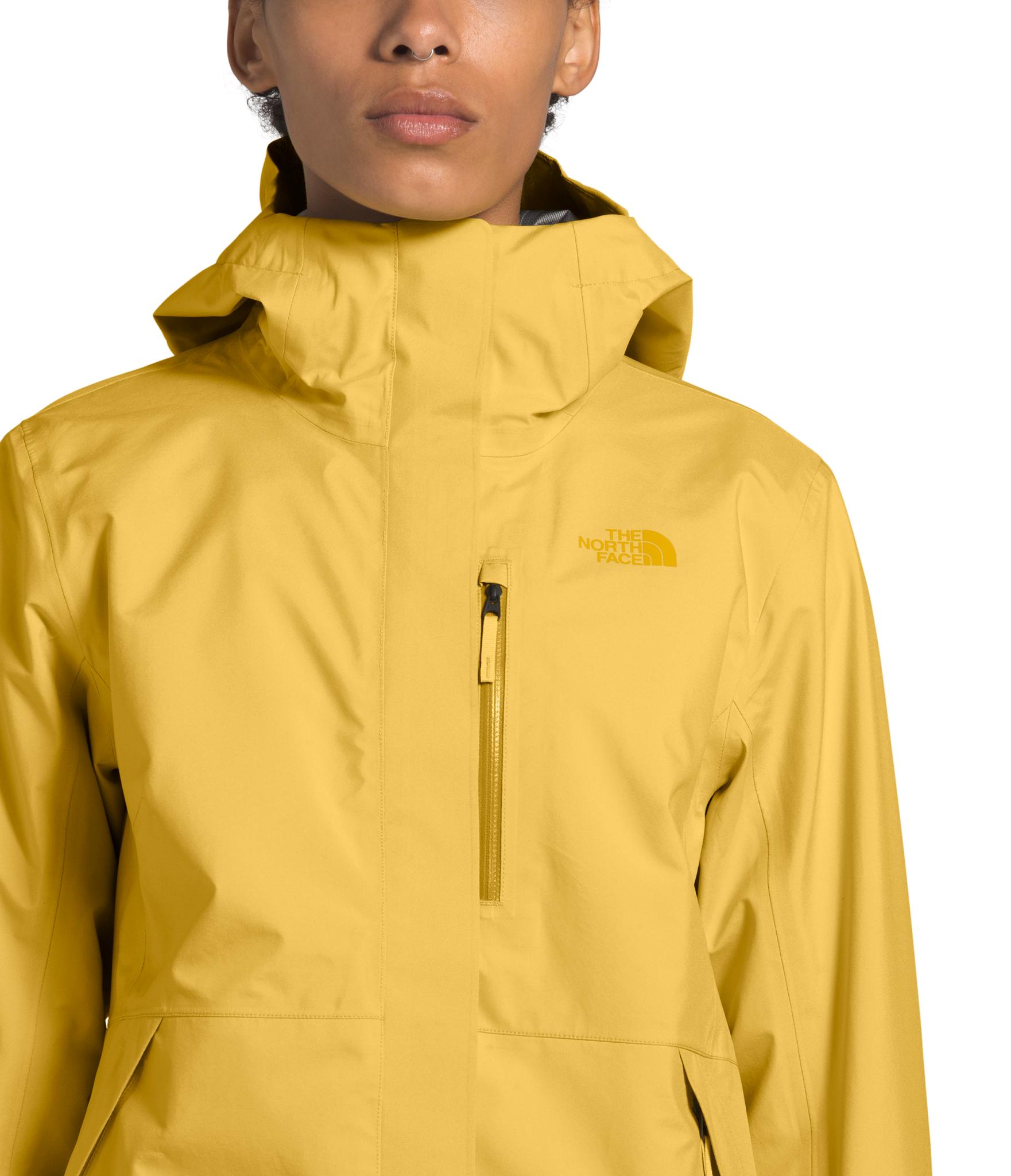 Women's Dryzzle FUTURELIGHT Rain Jacket-4