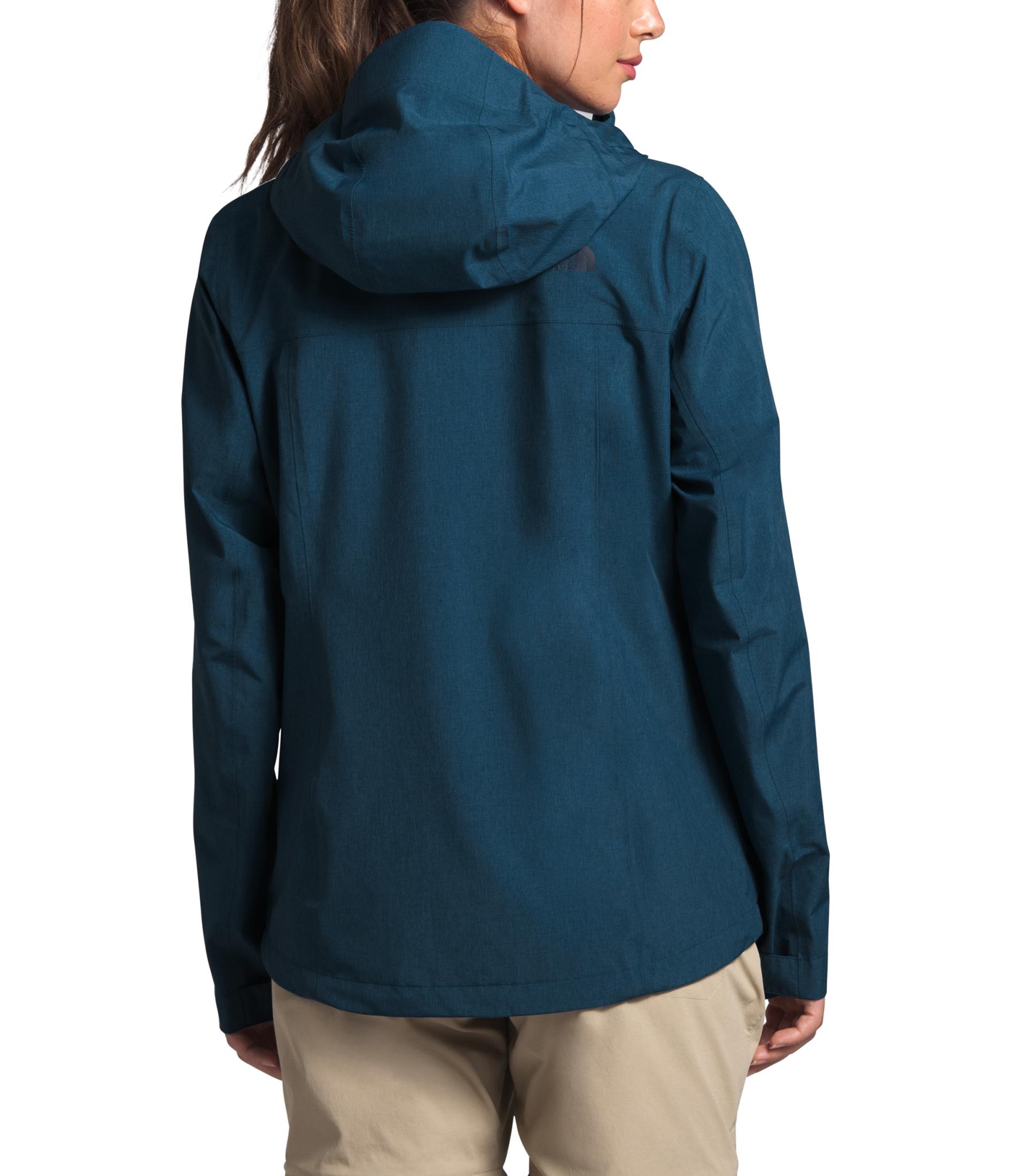 Women's Dryzzle FUTURELIGHT Rain Jacket-5