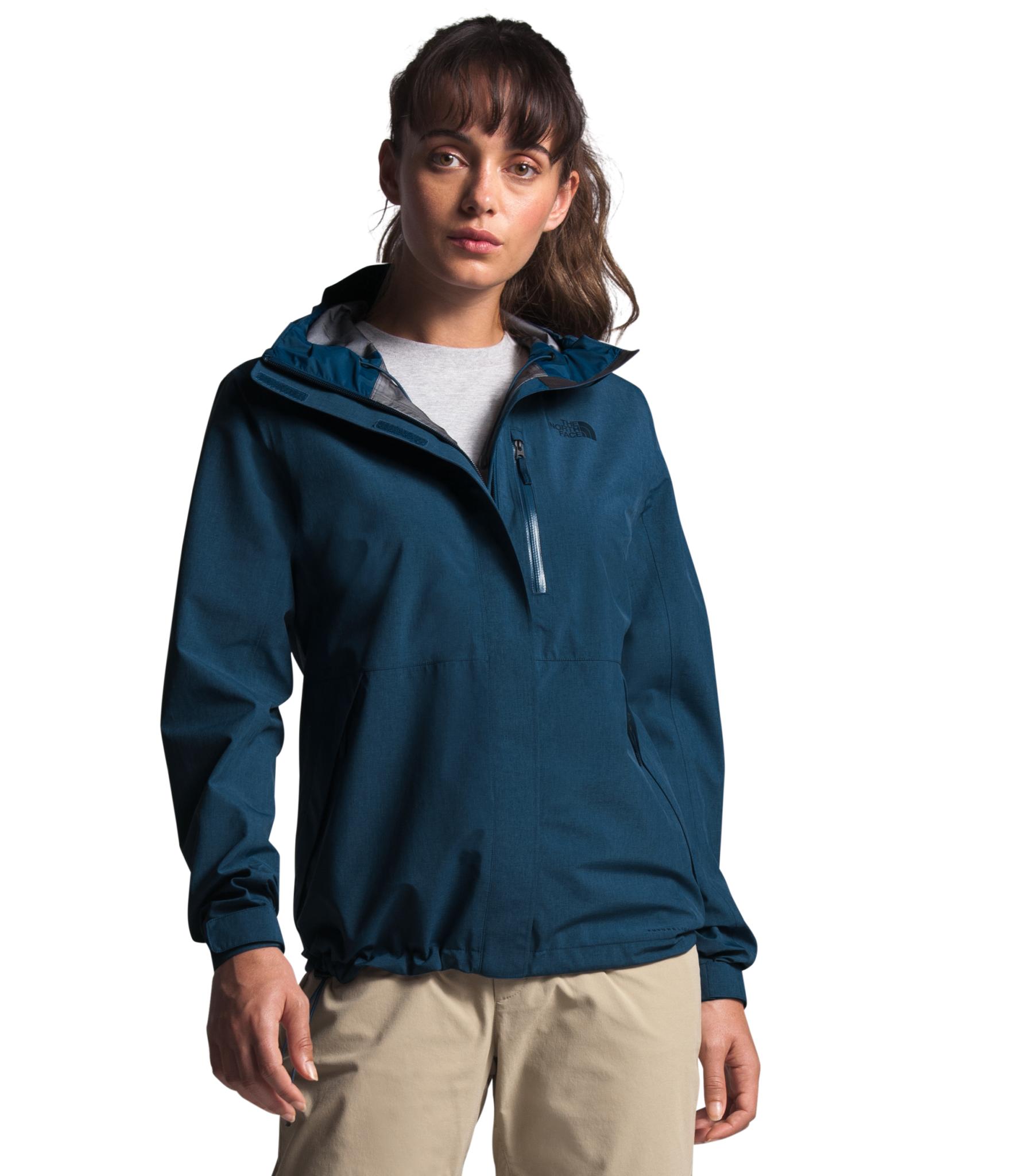 Women's Dryzzle FUTURELIGHT Rain Jacket-1