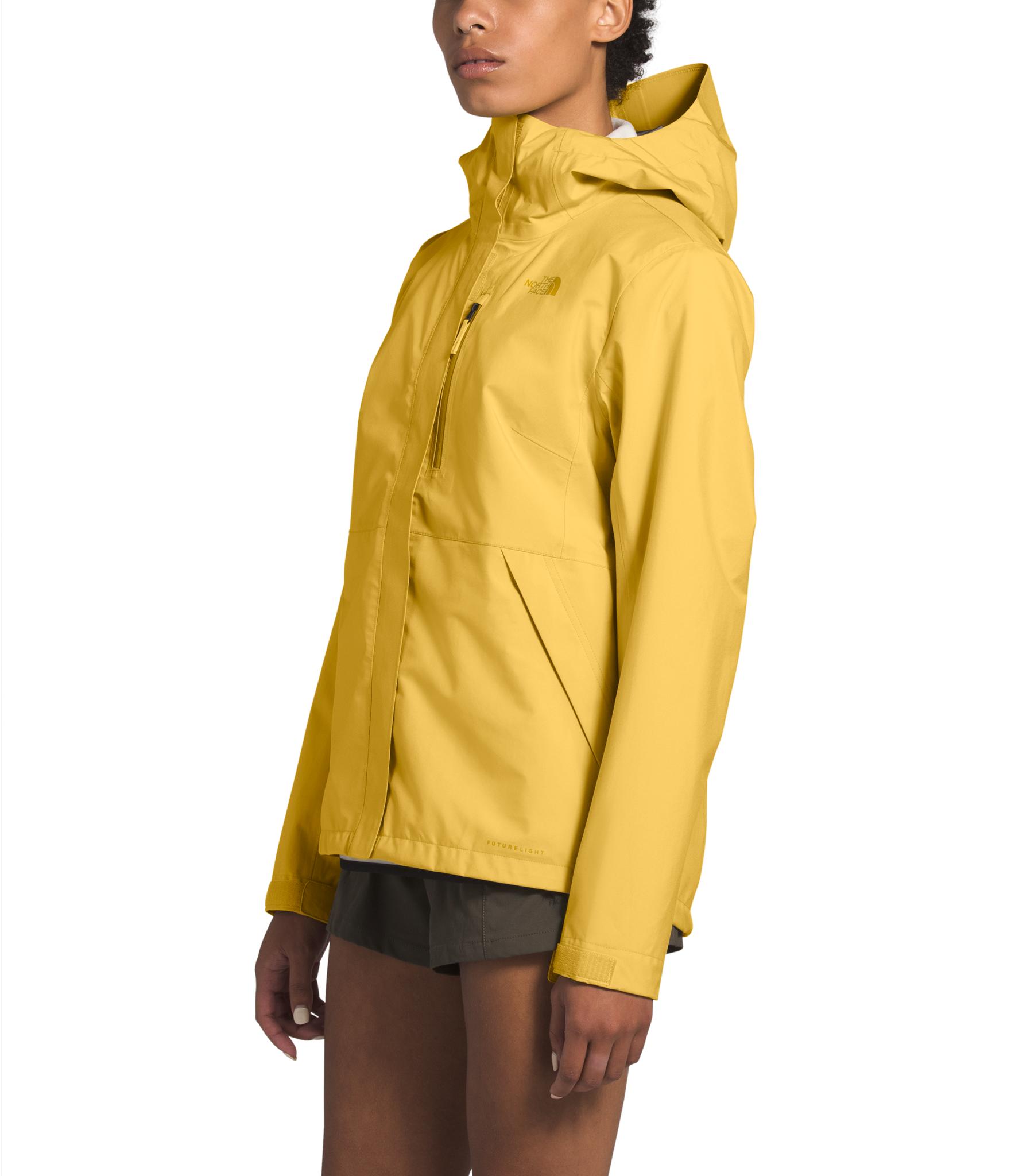 Women's Dryzzle FUTURELIGHT Rain Jacket-6