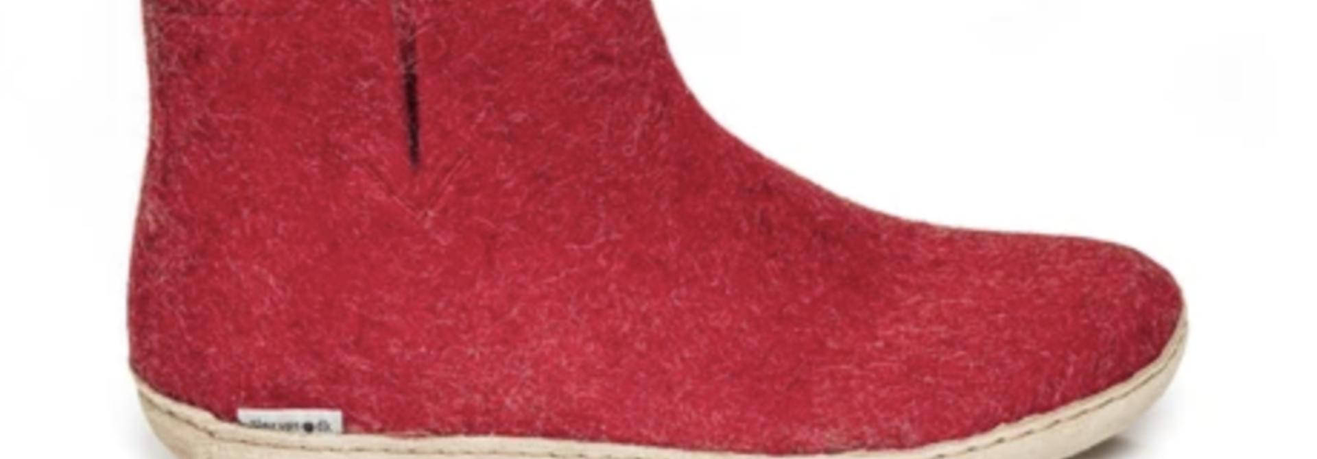 Glerups Boot