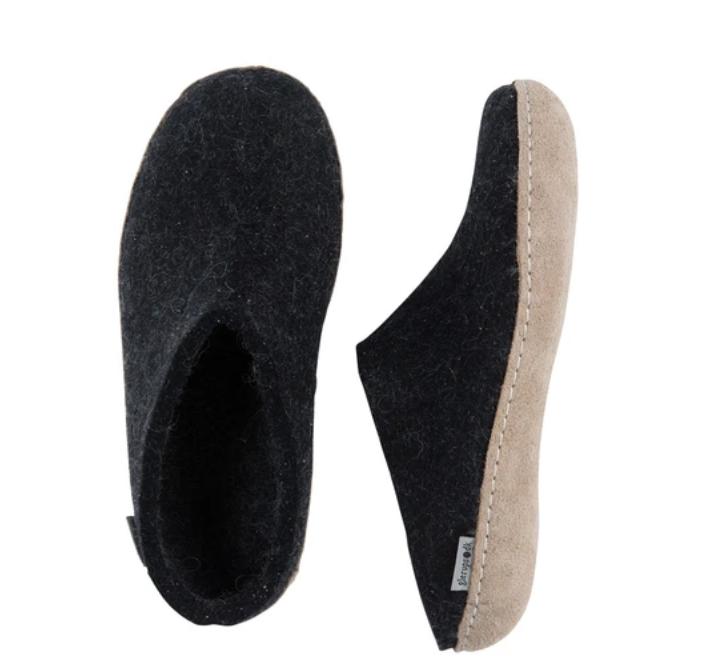 Glerups Slippers-3