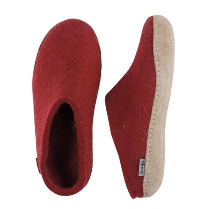 Glerups Slippers-6