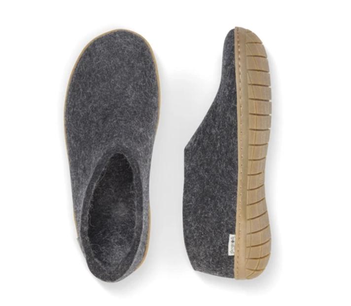Glerups Shoe Rubber Sole-3