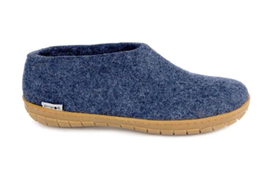 Glerups Shoe Rubber Sole-1