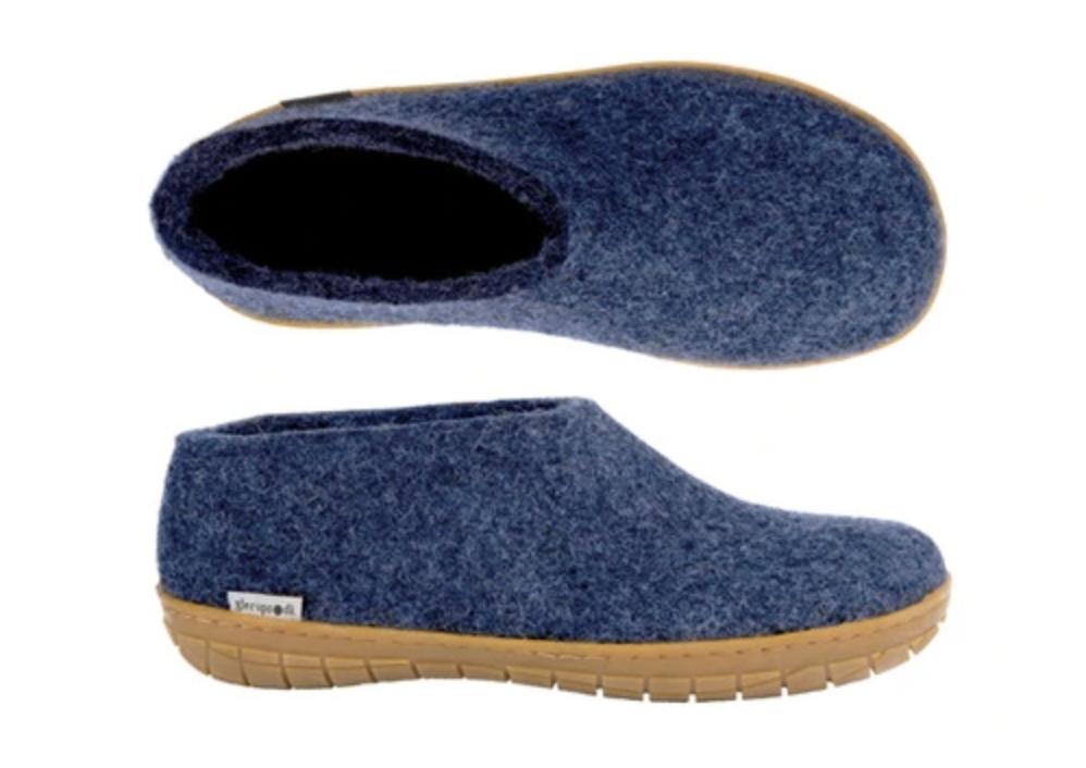 Glerups Shoe Rubber Sole-4